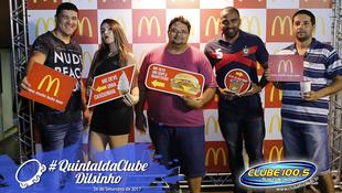 Foto Quintal da Clube com Dilsinho 158