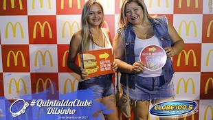 Foto Quintal da Clube com Dilsinho 159