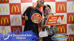 Foto Quintal da Clube com Dilsinho 163