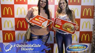 Foto Quintal da Clube com Dilsinho 169