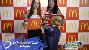 Foto Quintal da Clube com Dilsinho 171