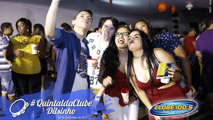 Foto Quintal da Clube com Dilsinho 172