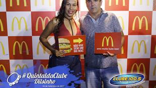 Foto Quintal da Clube com Dilsinho 178