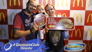 Foto Quintal da Clube com Dilsinho 183
