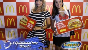 Foto Quintal da Clube com Dilsinho 186