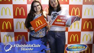 Foto Quintal da Clube com Dilsinho 196