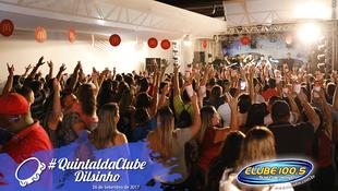 Foto Quintal da Clube com Dilsinho 199