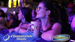 Foto Quintal da Clube com Dilsinho 202