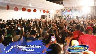 Foto Quintal da Clube com Dilsinho 204