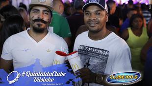 Foto Quintal da Clube com Dilsinho 205