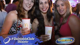 Foto Quintal da Clube com Dilsinho 208