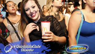 Foto Quintal da Clube com Dilsinho 214