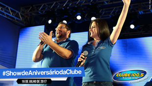 Foto Show de Aniversário da Clube 2017 4