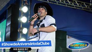 Foto Show de Aniversário da Clube 2017 7