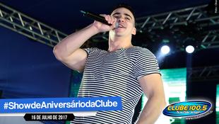 Foto Show de Aniversário da Clube 2017 8