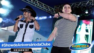 Foto Show de Aniversário da Clube 2017 10