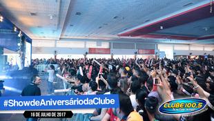 Foto Show de Aniversário da Clube 2017 13