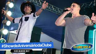 Foto Show de Aniversário da Clube 2017 14