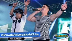 Foto Show de Aniversário da Clube 2017 16