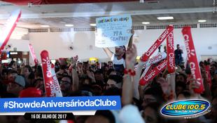 Foto Show de Aniversário da Clube 2017 19