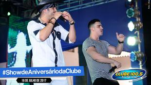 Foto Show de Aniversário da Clube 2017 20