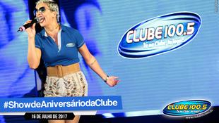 Foto Show de Aniversário da Clube 2017 23