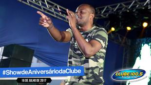 Foto Show de Aniversário da Clube 2017 25