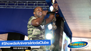 Foto Show de Aniversário da Clube 2017 26