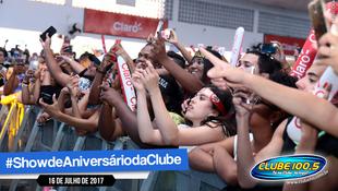 Foto Show de Aniversário da Clube 2017 27