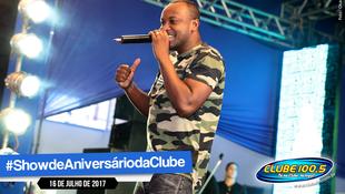 Foto Show de Aniversário da Clube 2017 28