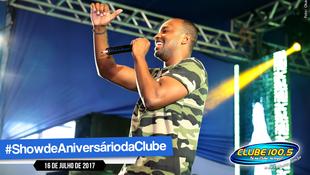 Foto Show de Aniversário da Clube 2017 29