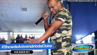 Foto Show de Aniversário da Clube 2017 30