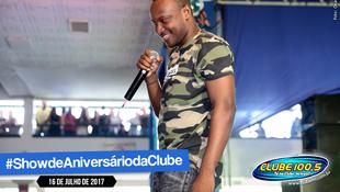 Foto Show de Aniversário da Clube 2017 32