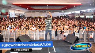 Foto Show de Aniversário da Clube 2017 33