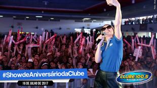 Foto Show de Aniversário da Clube 2017 35