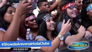 Foto Show de Aniversário da Clube 2017 36