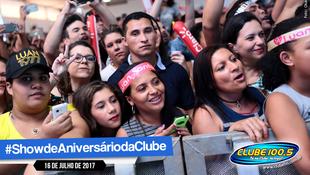 Foto Show de Aniversário da Clube 2017 37