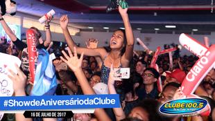 Foto Show de Aniversário da Clube 2017 48