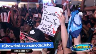Foto Show de Aniversário da Clube 2017 49