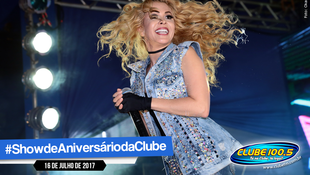 Foto Show de Aniversário da Clube 2017 51