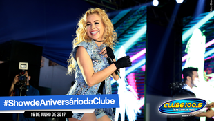 Foto Show de Aniversário da Clube 2017 55