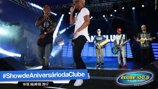 Foto Show de Aniversário da Clube 2017 57