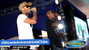 Foto Show de Aniversário da Clube 2017 58