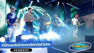 Foto Show de Aniversário da Clube 2017 60