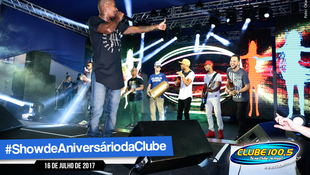 Foto Show de Aniversário da Clube 2017 61