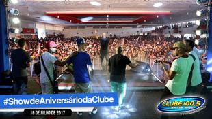 Foto Show de Aniversário da Clube 2017 64