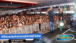 Foto Show de Aniversário da Clube 2017 66
