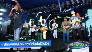 Foto Show de Aniversário da Clube 2017 69