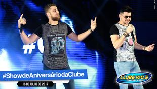 Foto Show de Aniversário da Clube 2017 72