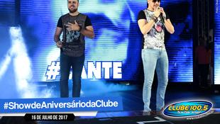 Foto Show de Aniversário da Clube 2017 73